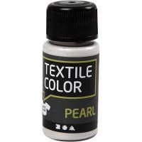 Textile Color, perlado, base, 50 ml/ 1 botella
