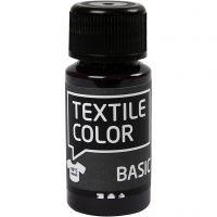 Textile Colour, rojo / violeta, 50 ml/ 1 botella