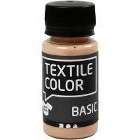 Textile Colour, polvo claro, 50 ml/ 1 botella
