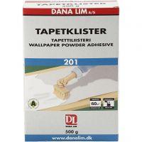 Pegamento para pared DANA, 500 gr/ 1 paquete