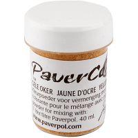 Paver Color, 40 ml/ 1 botella