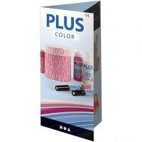Plus Color Carpeta informativa, 1 ud