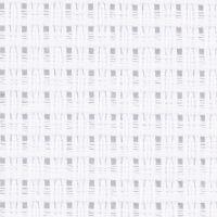 Tela Aida, medidas 50x50 cm, 24 cuadrado por 10 cm , blanco, 1 ud