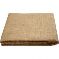 yute, A: 160 cm, 58 hilos por 10 cm , 310-330 gr, 5 m/ 1 rollo