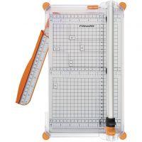 Cortador de papel SureCut®, medidas 23x37 cm, 1 ud