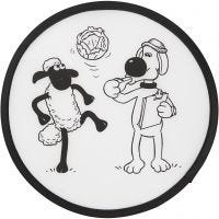 Frisbee, 1 ud/ 1 paquete