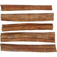 Ramas de canela, L. 7-8 cm, 5 ud/ 1 paquete