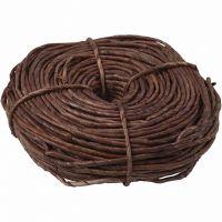 Cuerda de maíz, A: 3,5-4 mm, marrón, 300 gr/ 1 fajo
