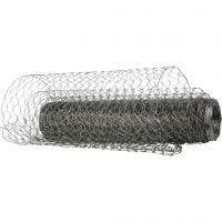 Tela de alambre, A: 40 cm, 20 m/ 1 rollo