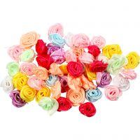 Rosas, dia: 14-18 mm, 50 ud/ 1 paquete
