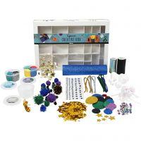Caja creativa, Espacio exterior, 1 set