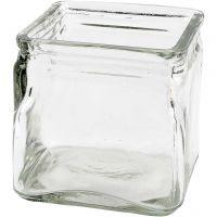 Candelabro, A: 10 cm, medidas 10x10 cm, 12 ud/ 1 caja
