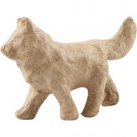 Perro, A: 8 cm, L. 11,8 cm, 1 ud