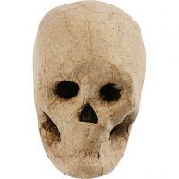 Esqueleto, A: 10 cm, 1 ud