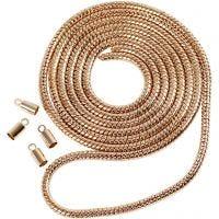 Cadena serpiente, 1 m