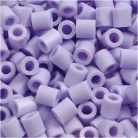 Fuse Beads, medidas 5x5 mm, medida agujero 2,5 mm, medium, syren (32245), 1100 ud/ 1 paquete