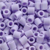 Fuse Beads, medidas 5x5 mm, medida agujero 2,5 mm, medium, syren (32245), 6000 ud/ 1 paquete