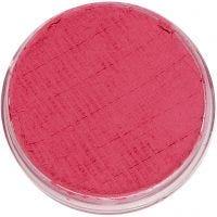 Pintura facial a base de agua, rosa, 3,5 ml/ 1 paquete