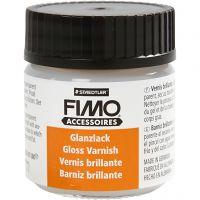 FIMO® Barniz, transparente brillante, 35 ml/ 1 botella