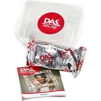 DAS® Idea mix , marrón, 100 gr/ 1 paquete
