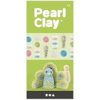 Pearl Clay® Carpeta informativa, 1 ud
