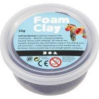 Foam Clay®, morado, 35 gr/ 1 bote