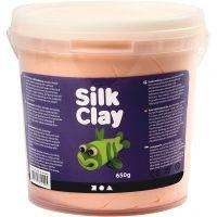 Silk Clay® , polvo claro, 650 gr/ 1 cubo