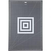 Base de corte, A1, medidas 60x91 cm, 1 ud