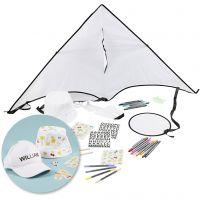 Kits - Decoración textil, 1 set