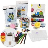 Kits - Creatividad en interiores, 1 set