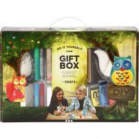 Caja de regalo creativa, 1 set