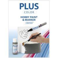 Póster, Plus Color, 3 ud/ 1 paquete