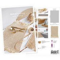 Postal, Sea creativo con fibras 100% vegetales., A5, 14,8x21 cm, 1 ud