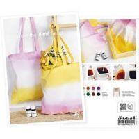 Postal, Únete a la tendencia batik, A5, 14,8x21 cm, 1 ud