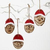 Atrevidos duendes navideños