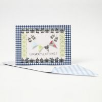 A Vivi Gade Design Greeting Card