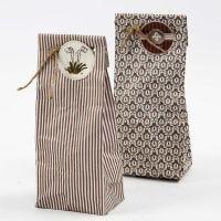 Bolsa de papel para regalo de Oslo Design
