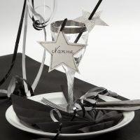 Cartulina Fin de Año para decorar copas