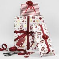 Regalos de Navidad con detalles creativos